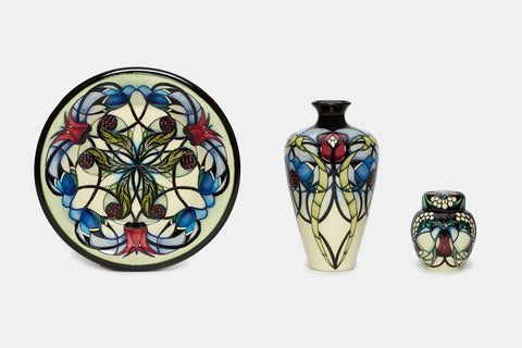 Moorcroft 1901 Collection