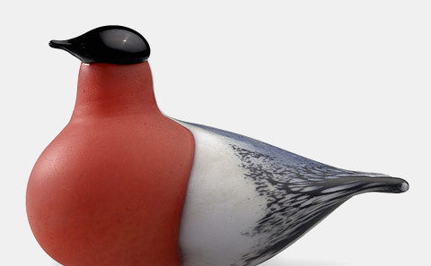 Iittala, Birds by Toikka