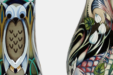 Moorcroft A Designer's Score Collection