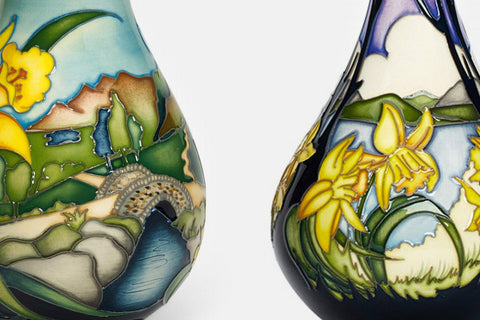 Moorcroft Lake District Collection