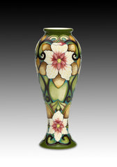 MOORCROFT - Almond Flower 75/10