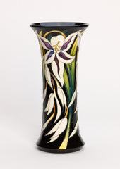 Moorcroft - Angels From Heaven Vase 159/10 (2016)