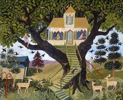 Anna Pugh - A Good Book (2014)
