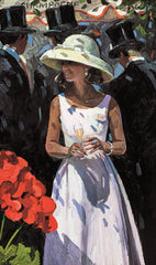 SHEREE VALENTINE DAINES - Ascot Belle II (2019)