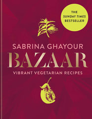 BOOK SPEED PUBLISHING - Bazaar: Vibrant Vegetarian Recipes
