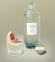 Colin Wilson - Glorious Harris Gin & Grapefruit (2017)