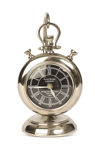 Culinary Concepts Desktop Pocket Watch & Stand