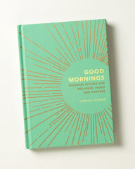 Linnea Dunne - Good Mornings