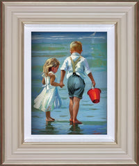SHEREE VALENTINE DAINES - Hold on Tight