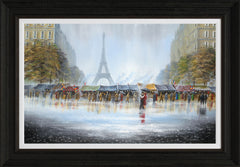 Jeff Rowland - April In Paris (2013)