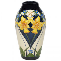 Moorcroft - In Love Vase 200/5