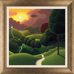 Paul Corfield - The Coastal Trail (2016)