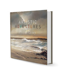 PHILIP GRAY - Artistic Adventures