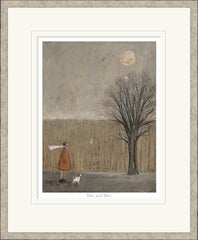 Sam Toft - Wax And Wane (2018)