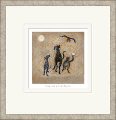 SAM TOFT - A Night Out With The Beasties (2018)