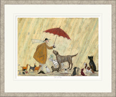 Sam Toft - Cats and Dogs (2018)