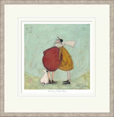 SAM TOFT - We Have all We Need (2019)