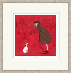 Sam Toft - Love You Forever (2019)