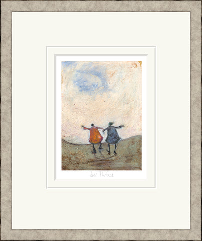 Just Perfect by Sam Toft