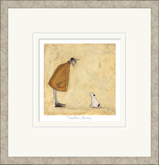 Sam Toft - Together Always (2019)