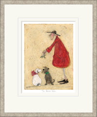 SAM TOFT - The Match Maker (2019)