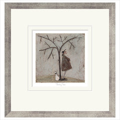 SAM TOFT - Thinking Time (2015)