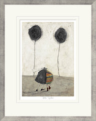 Sam Toft - Better Together (2014)