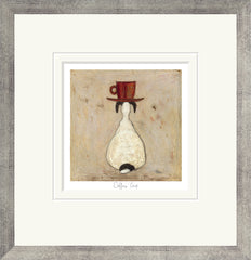 SAM TOFT - Coffee Cup (2014)