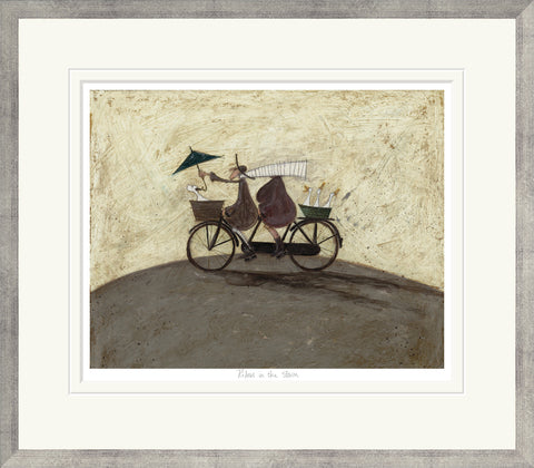 Sam Toft, Riders In The Storm