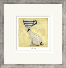 SAM TOFT - Teacup (2014)