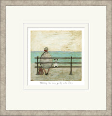 SAM TOFT - Watching The Day Go By With Doris (2020)