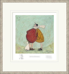 SAM TOFT - We Have all We Need (2020)