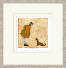 SAM TOFT - Who's a Silly Sausage (2020)