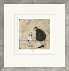 Sam Toft - Big Love (2016)
