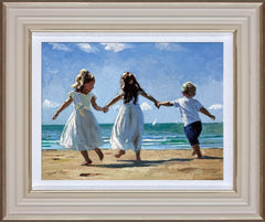 SHEREE VALENTINE DAINES - Sunkissed Memories