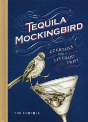 BOOK SPEED PUBLISHING - BS TEQUILA MOCKINGBIRD NV19