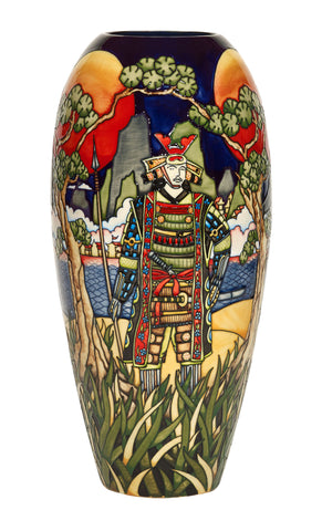 moorcroft-The Way of The Warrior-a- (2016)