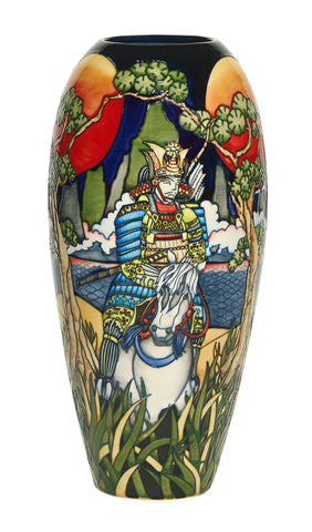 moorcroft-The Way of The Warrior-c- (2016)