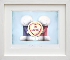 DOUG HYDE - Together in Love (2019)