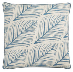 WALTON & CO - Amazing Foliage Square Cushion