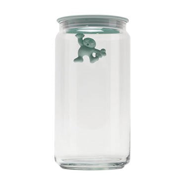 Alessi,Gianni Jar Mint Large