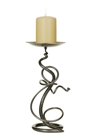 Belltrees Forge Single Tangle Candle Holder