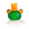 borowski-Frosch Candle Holder Green