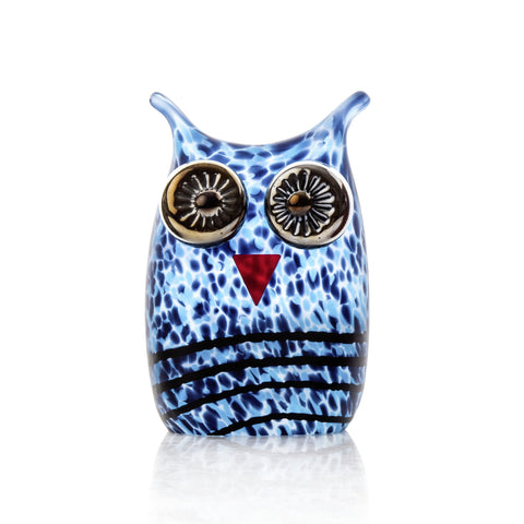 Borowski, Mini Owl Blue
