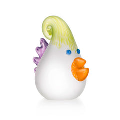 BOROWSKI GLASS - Chick Yellow Beak