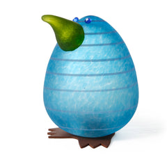 Borowski - Kiwi Egg Light Blue