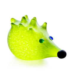 BOROWSKI GLASS - Nigel Lime Green