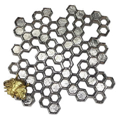 CULINARY CONCEPTS - Bee Trivet