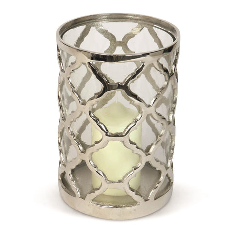 Culinary Concepts Regency Lattice Hurricane Large