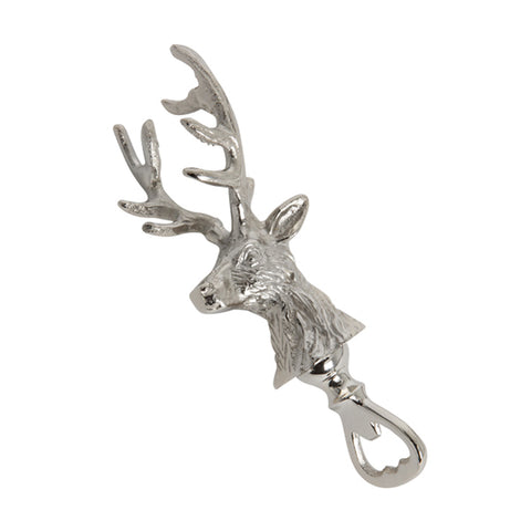 Culinary Concepts Stag Head Bottle Opener